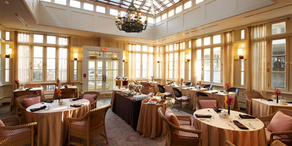 Harvard Faculty Club Harvard Events Management