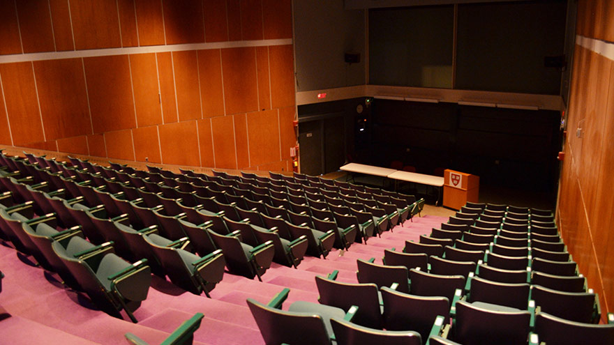 Harvard Classroom Design ~ The science center harvard events management